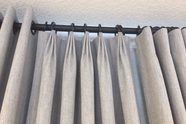 Grommet Signature S Pleat